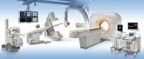 Монтаж и ввод в эксплуатацию медицинского оборудования