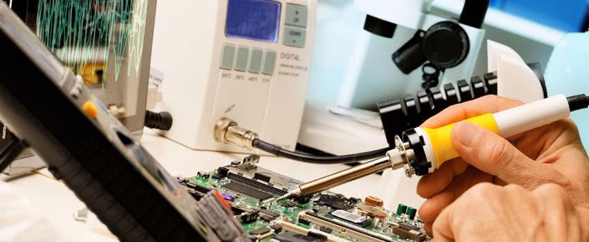 Электромеханик по ремонту и обслуживанию медицинского оборудования