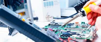 Ремонт и техническое обслуживание медицинской техники